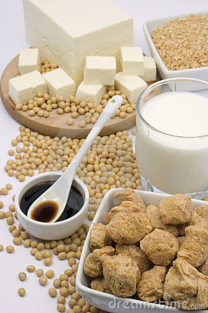 Free Soy Products Stock Images - 4624714