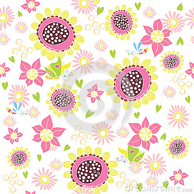 Spaßblumen