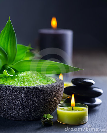 Free Spa Royalty Free Stock Images - 15966589