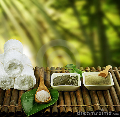 Free Spa Royalty Free Stock Images - 16305779