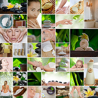 Free Spa Stock Photography - 17785922