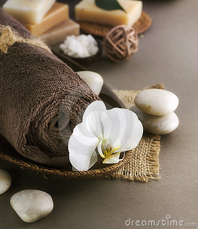 Free Spa Stock Photo - 18263700