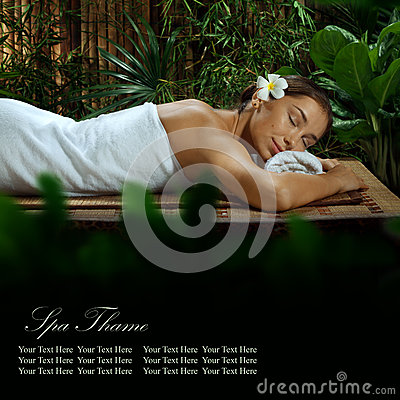 Free Spa Stock Images - 72513544
