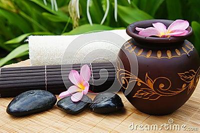 Spa alternative treatment