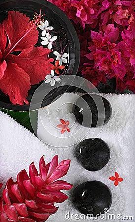 Free Spa Beauty Royalty Free Stock Image - 7107906