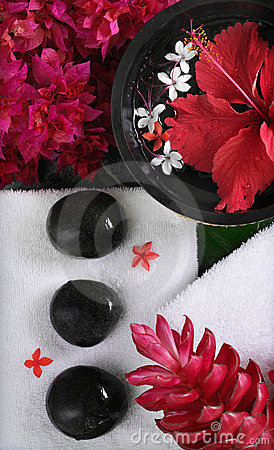 Free Spa Beauty Stock Images - 7778034
