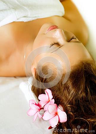 Free Spa. Day-Spa Royalty Free Stock Image - 25070866