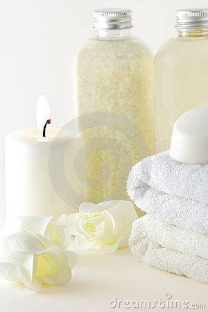 Free Spa Detail Stock Photos - 3862933