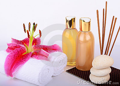 Spa Essential Elements