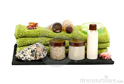 Spa hygiene tools for spa