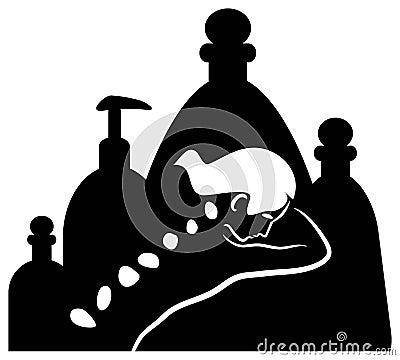 Spa icon logo