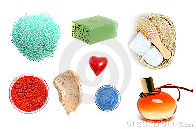 Spa items