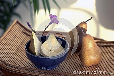 Spa Pears