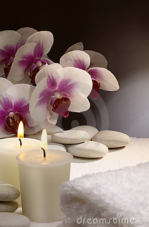 Free Spa Relaxation Stock Photo - 19124490