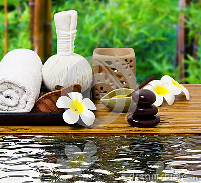 Spa Relaxtion