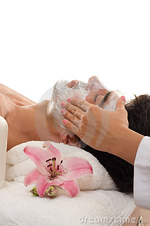 Free Spa Services Royalty Free Stock Images - 649819