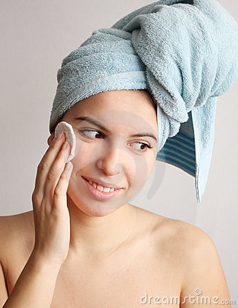 Spa. Skincare. Wellness Royalty Free Stock Photography - Image: 17543907