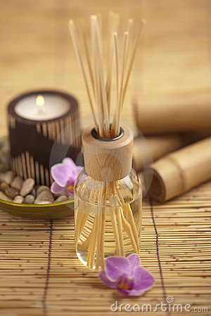 Spa Still Life Royalty Free Stock Photos - Image: 14768348