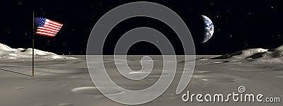 Space Flag 3