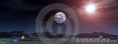 Space Flag 7