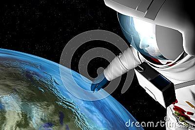 Space Gaze