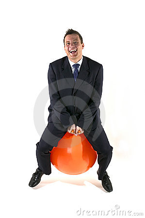 Free Space Hopper Royalty Free Stock Images - 2179079