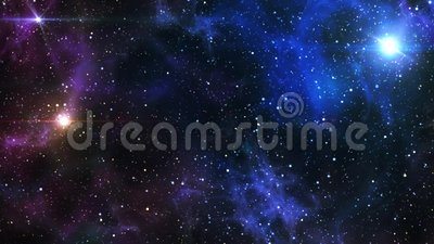Space Nebula Background Stock Footage Video Of Glow 166870554