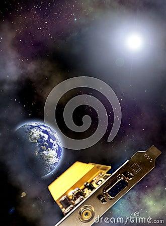 Free Space Scenario Stock Photo - 277400