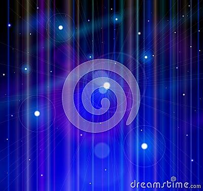 Space, Stars, Universe