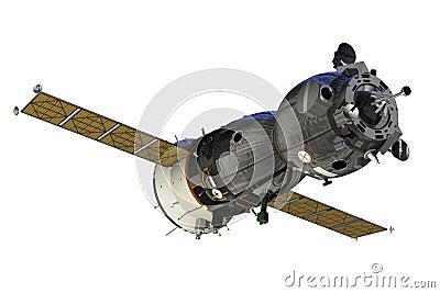 ranger spacecraft solar panels - photo #41