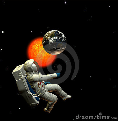 Spaceman 7