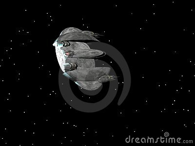 Spaceship Four