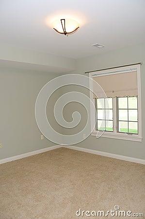 Spacious Empty Room