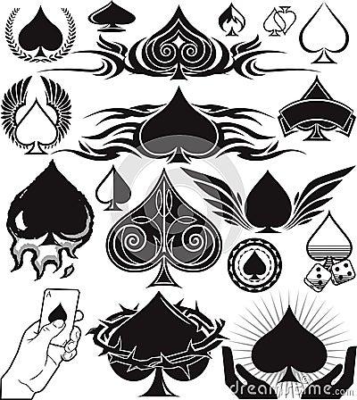 Spade Collection