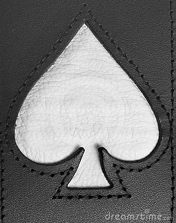 Spades Leather