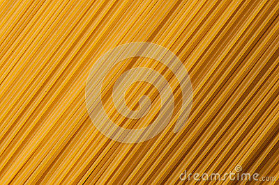 Spaghetti closup