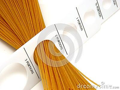 Spaghetti Gauge