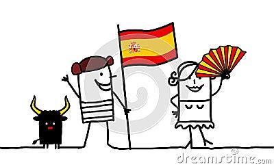 Spain !