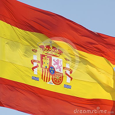 Free Spain Royalty Free Stock Images - 24517159