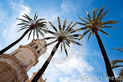 Spain, Andalucia, Cadiz