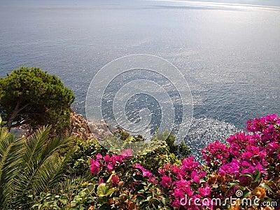 Spain, coast