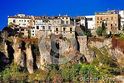 Spain, Cuenca