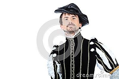 Spain nobleman