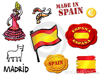 Spanish Symbol Americas Lousy Logo 10 Countries With Better