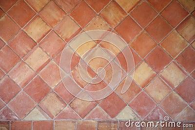 Spanish Ceramic Tile Background Stock Images Image 11292304