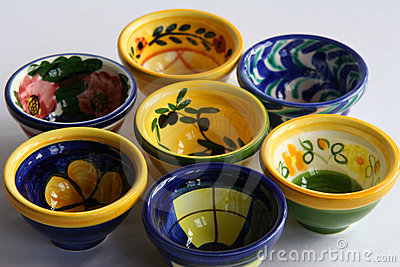 Spanish dishes
