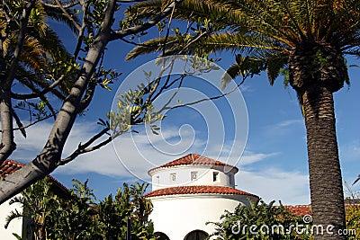 Spanish Dome