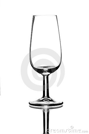 Free Spanish Glass Royalty Free Stock Image - 12892176