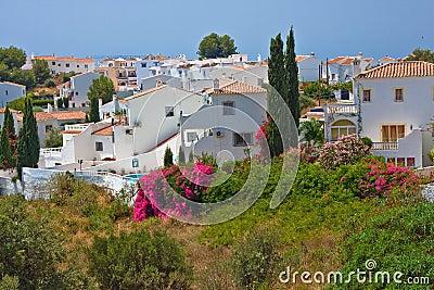 Spanish landscape