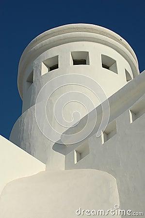 Spanish modern architecture